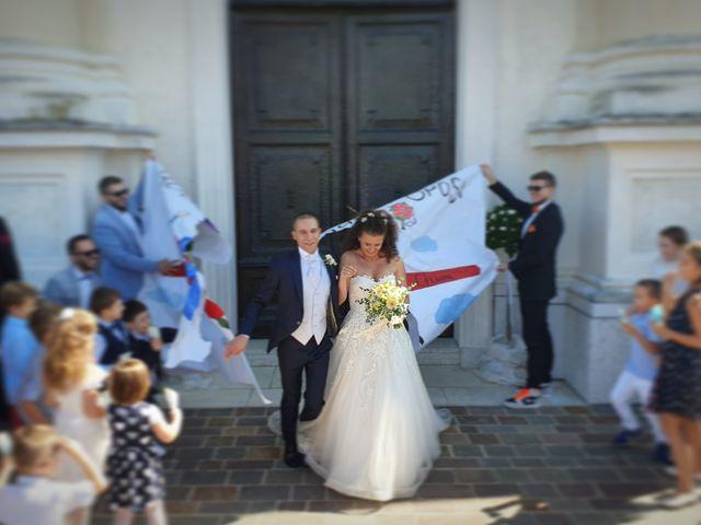 Il matrimonio di Matteo e Chiara a Villorba, Treviso 7
