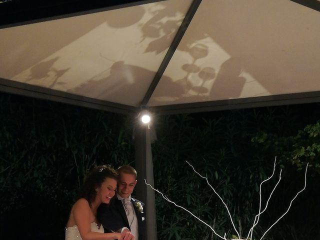 Il matrimonio di Matteo e Chiara a Villorba, Treviso 10