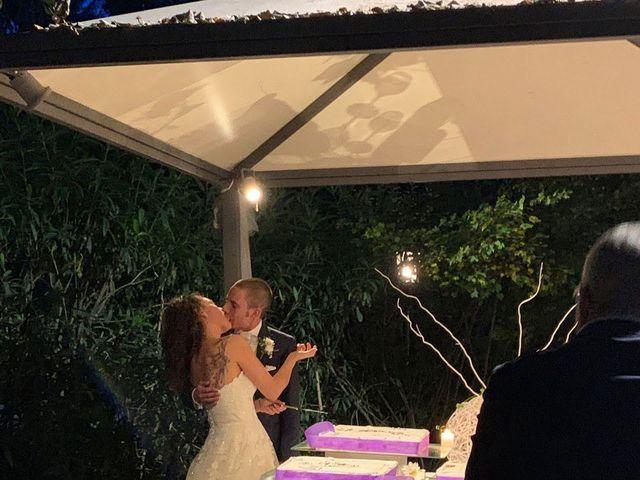 Il matrimonio di Matteo e Chiara a Villorba, Treviso 11