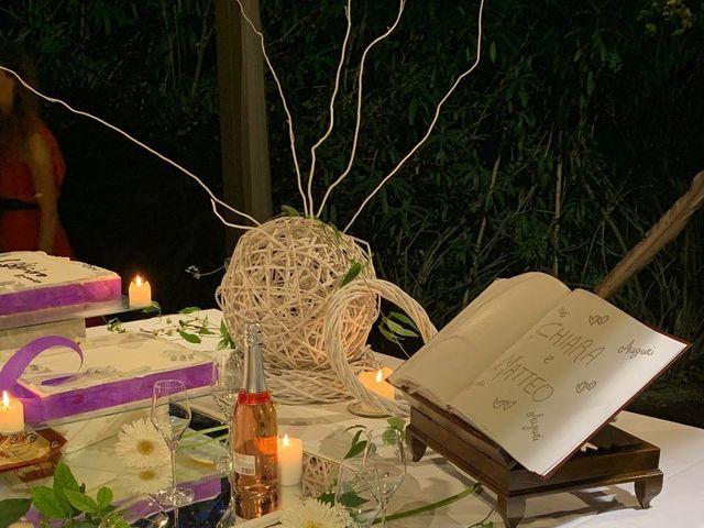Il matrimonio di Matteo e Chiara a Villorba, Treviso 12