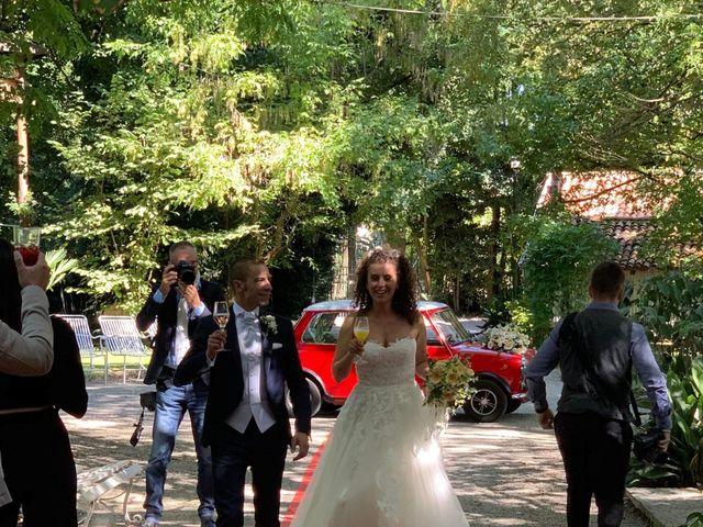 Il matrimonio di Matteo e Chiara a Villorba, Treviso 17