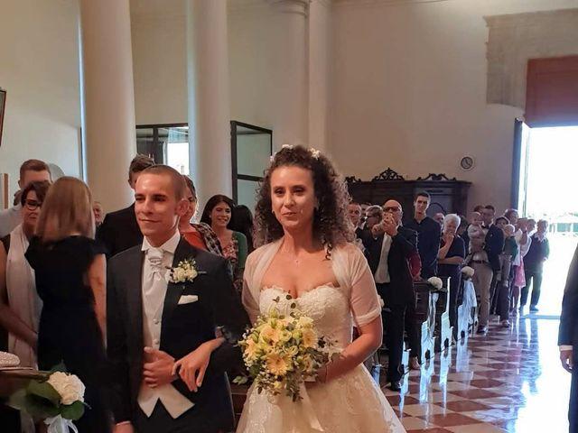 Il matrimonio di Matteo e Chiara a Villorba, Treviso 18