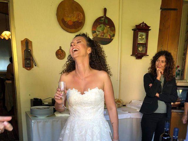 Il matrimonio di Matteo e Chiara a Villorba, Treviso 19