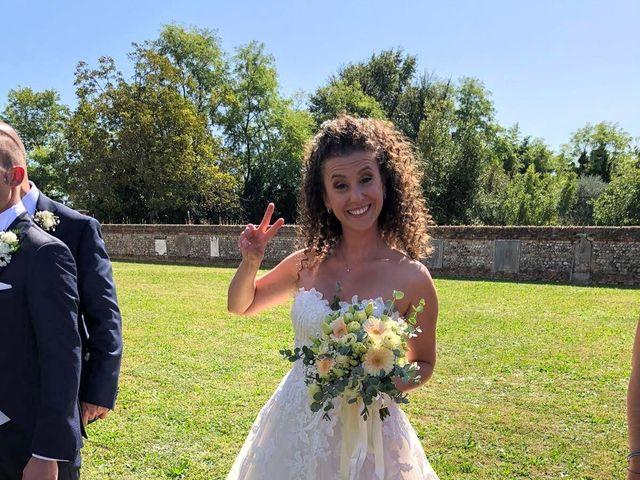 Il matrimonio di Matteo e Chiara a Villorba, Treviso 20