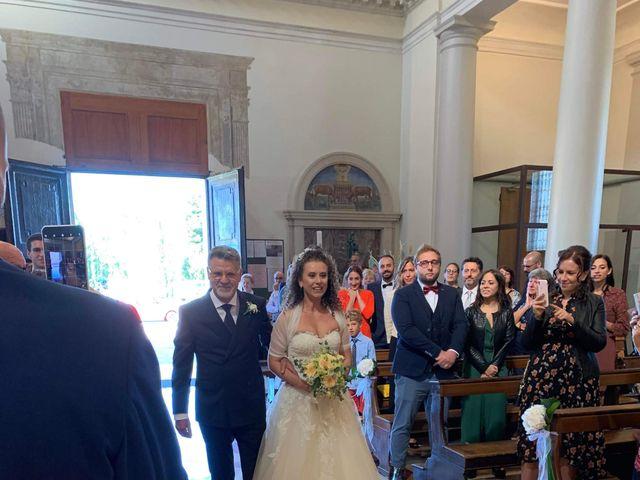 Il matrimonio di Matteo e Chiara a Villorba, Treviso 21