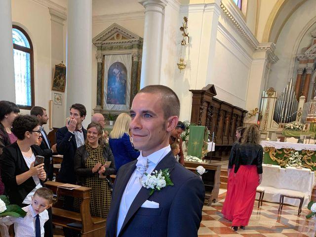 Il matrimonio di Matteo e Chiara a Villorba, Treviso 22