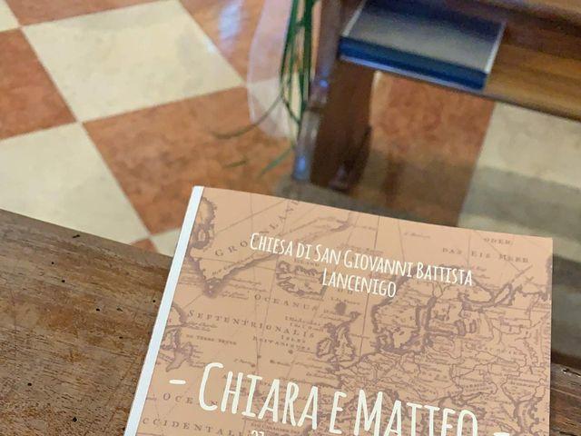 Il matrimonio di Matteo e Chiara a Villorba, Treviso 24