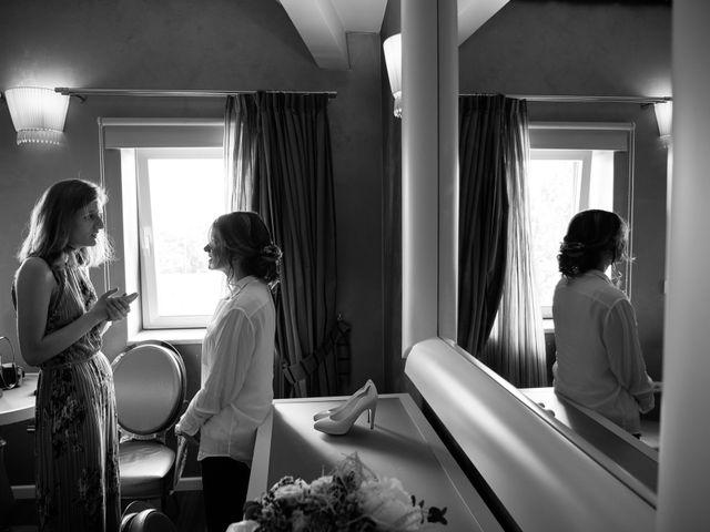 Il matrimonio di Lorenzo e Giulia a Adro, Brescia 10
