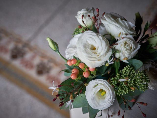 Il matrimonio di Lorenzo e Giulia a Adro, Brescia 16