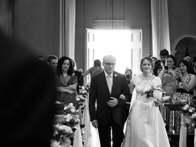 Il matrimonio di Lorenzo e Giulia a Adro, Brescia 27