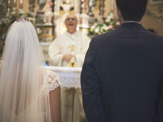 Il matrimonio di Lorenzo e Giulia a Adro, Brescia 28