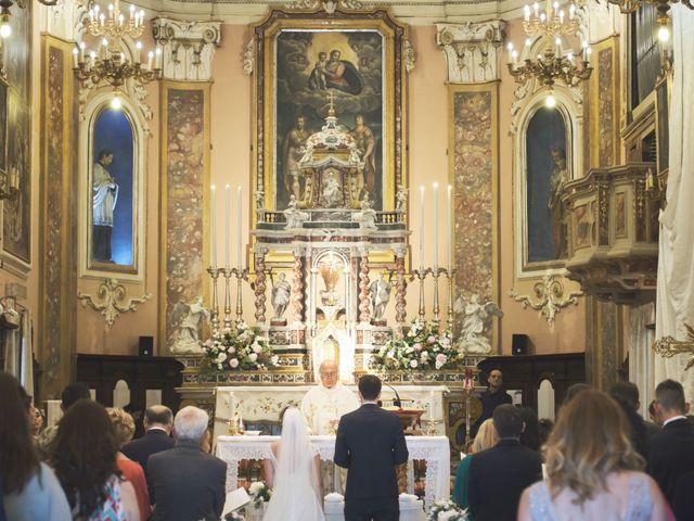 Il matrimonio di Lorenzo e Giulia a Adro, Brescia 29