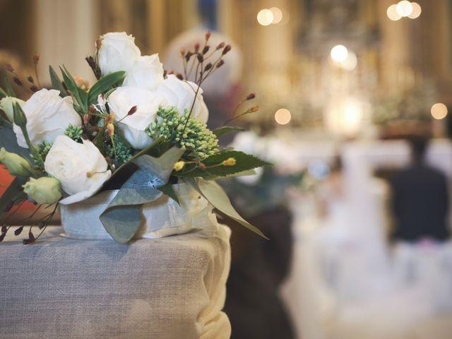 Il matrimonio di Lorenzo e Giulia a Adro, Brescia 31