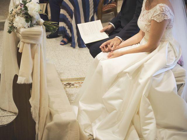 Il matrimonio di Lorenzo e Giulia a Adro, Brescia 33