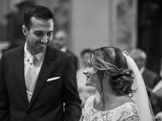 Il matrimonio di Lorenzo e Giulia a Adro, Brescia 34