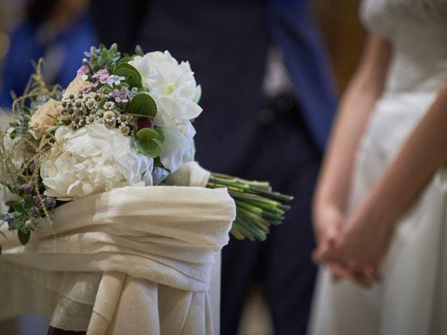 Il matrimonio di Lorenzo e Giulia a Adro, Brescia 35