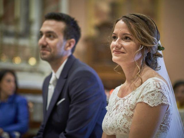 Il matrimonio di Lorenzo e Giulia a Adro, Brescia 36