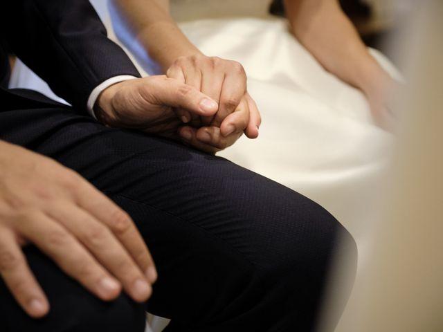 Il matrimonio di Lorenzo e Giulia a Adro, Brescia 37