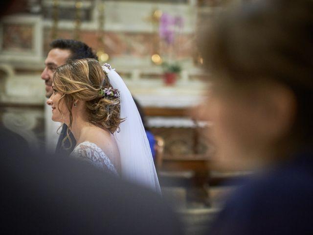 Il matrimonio di Lorenzo e Giulia a Adro, Brescia 38