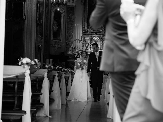 Il matrimonio di Lorenzo e Giulia a Adro, Brescia 39