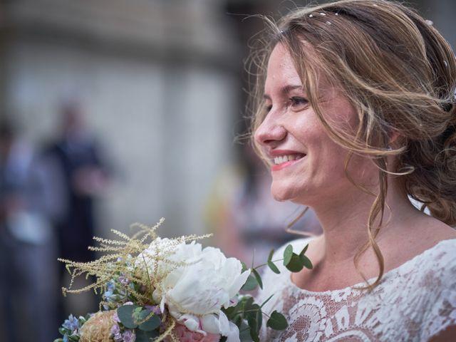 Il matrimonio di Lorenzo e Giulia a Adro, Brescia 43