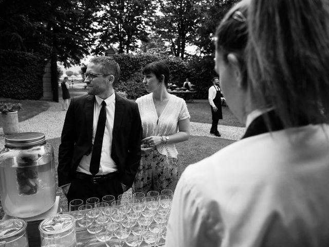 Il matrimonio di Lorenzo e Giulia a Adro, Brescia 52