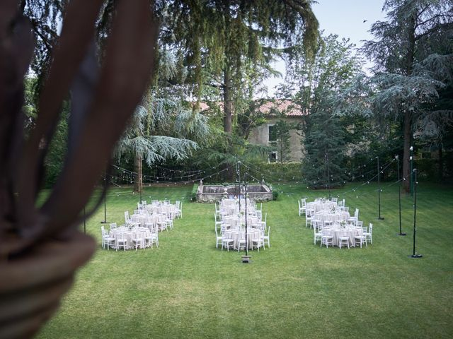 Il matrimonio di Lorenzo e Giulia a Adro, Brescia 53