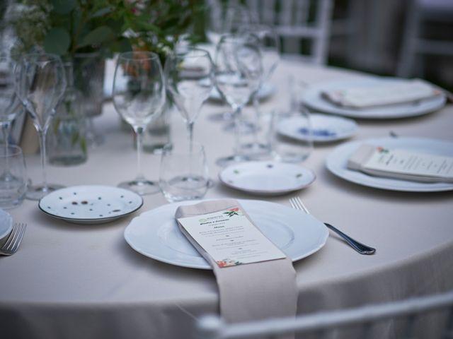Il matrimonio di Lorenzo e Giulia a Adro, Brescia 60