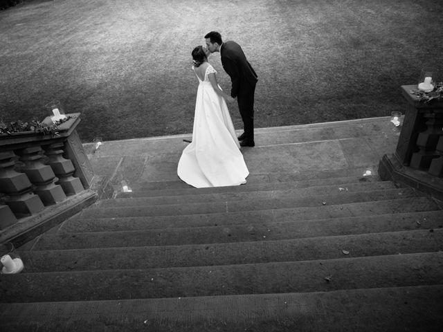 Le nozze di Giulia e Lorenzo