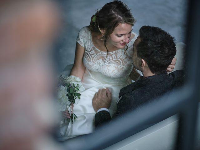 Il matrimonio di Lorenzo e Giulia a Adro, Brescia 91