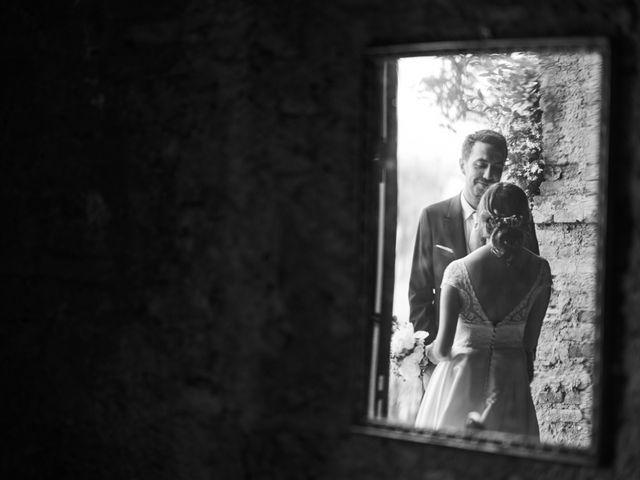 Il matrimonio di Lorenzo e Giulia a Adro, Brescia 92