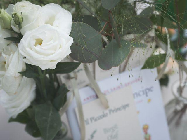 Il matrimonio di Lorenzo e Giulia a Adro, Brescia 99
