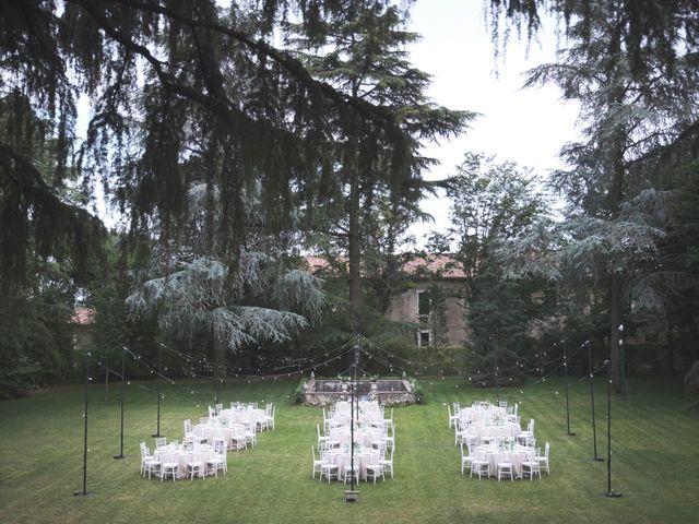 Il matrimonio di Lorenzo e Giulia a Adro, Brescia 105