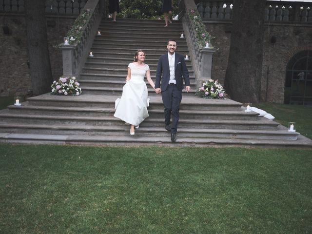 Il matrimonio di Lorenzo e Giulia a Adro, Brescia 116