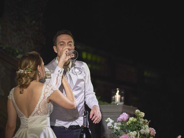 Il matrimonio di Lorenzo e Giulia a Adro, Brescia 149