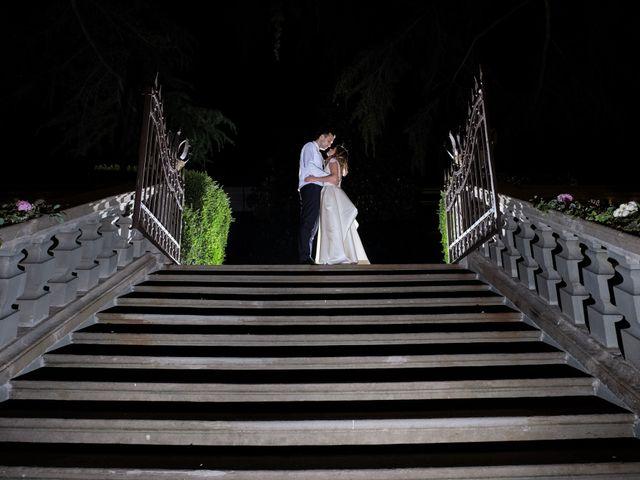 Il matrimonio di Lorenzo e Giulia a Adro, Brescia 161