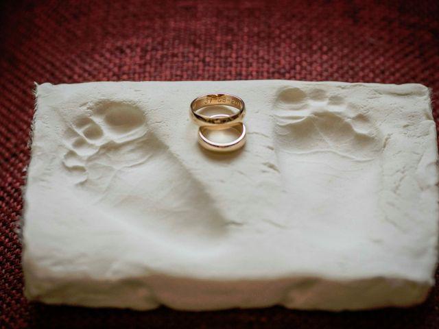 Il matrimonio di Gennaro e Camilla a Livorno, Livorno 2