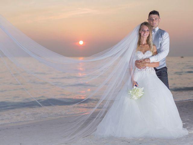 Il matrimonio di Gennaro e Camilla a Livorno, Livorno 4