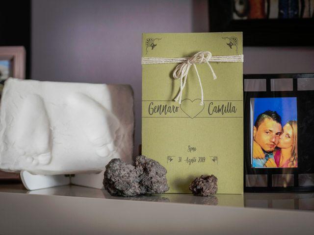 Il matrimonio di Gennaro e Camilla a Livorno, Livorno 22