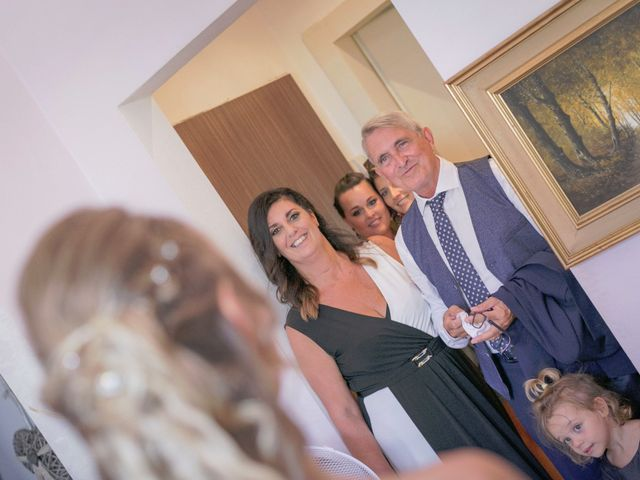 Il matrimonio di Gennaro e Camilla a Livorno, Livorno 29