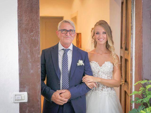 Il matrimonio di Gennaro e Camilla a Livorno, Livorno 36