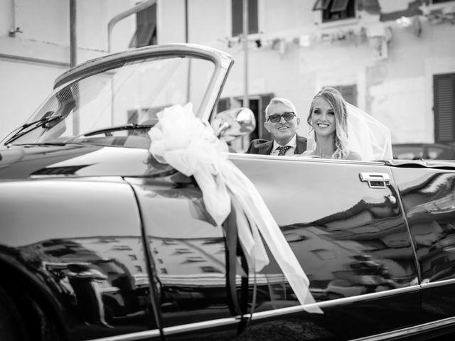 Il matrimonio di Gennaro e Camilla a Livorno, Livorno 38