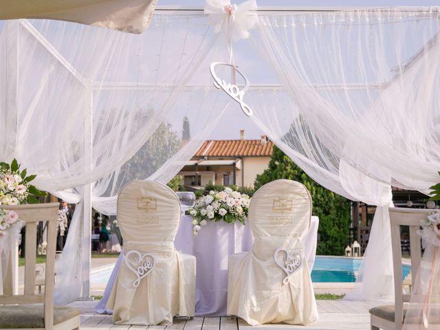 Il matrimonio di Gennaro e Camilla a Livorno, Livorno 39