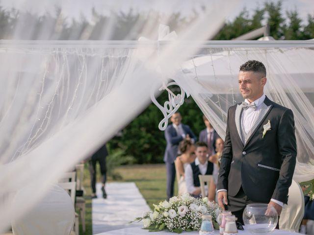 Il matrimonio di Gennaro e Camilla a Livorno, Livorno 43