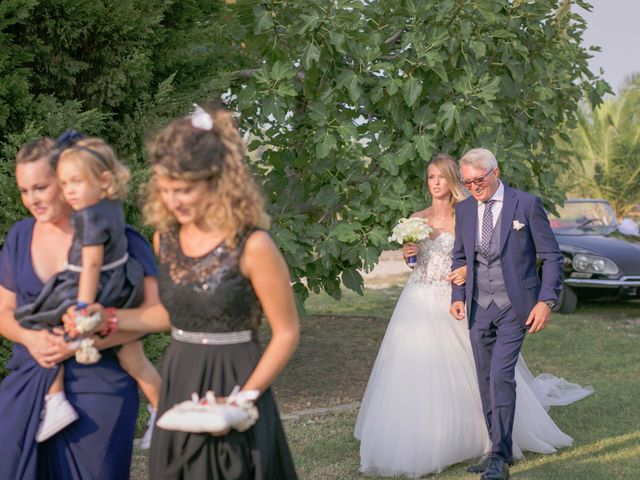 Il matrimonio di Gennaro e Camilla a Livorno, Livorno 45