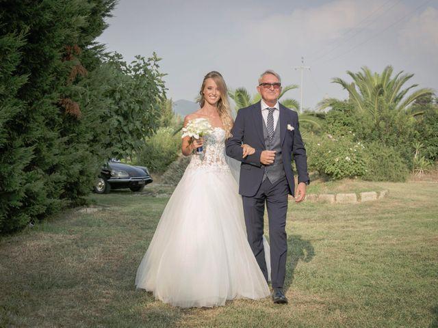 Il matrimonio di Gennaro e Camilla a Livorno, Livorno 46