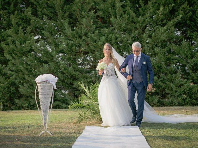Il matrimonio di Gennaro e Camilla a Livorno, Livorno 47