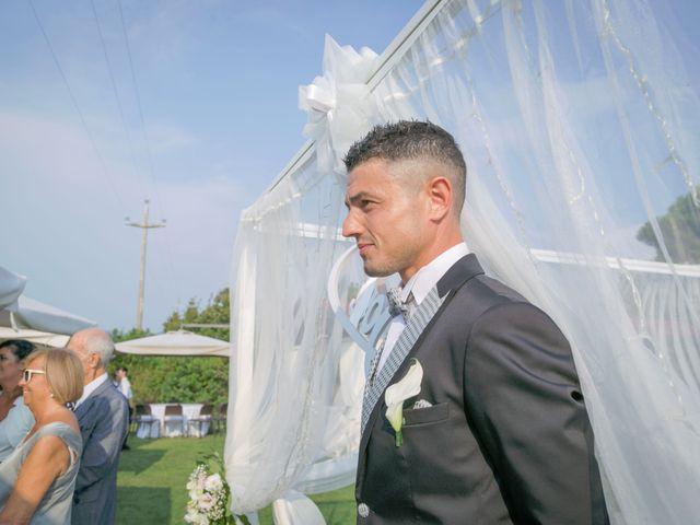 Il matrimonio di Gennaro e Camilla a Livorno, Livorno 48