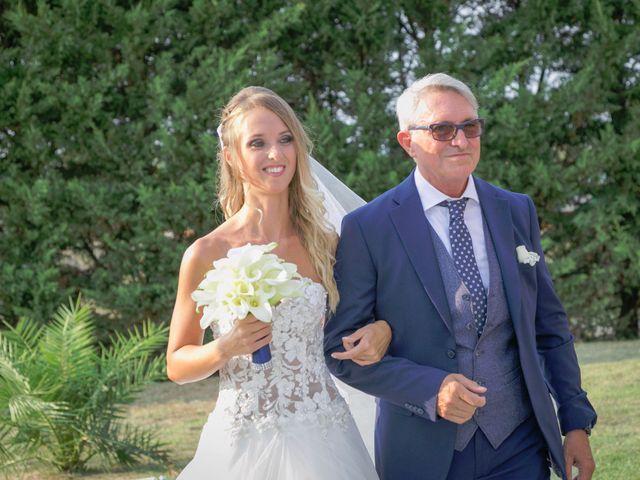 Il matrimonio di Gennaro e Camilla a Livorno, Livorno 49