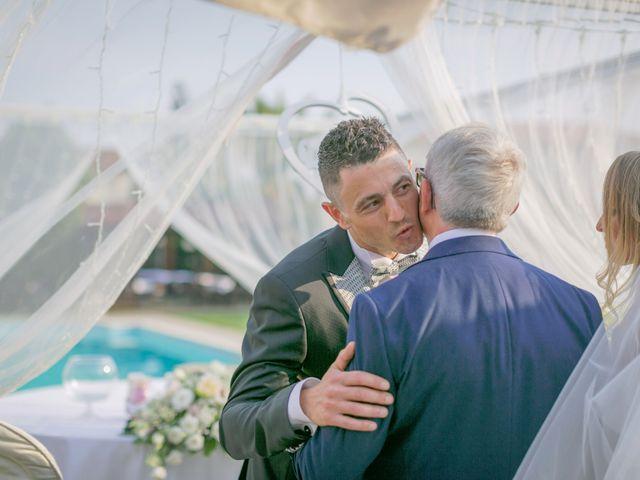 Il matrimonio di Gennaro e Camilla a Livorno, Livorno 50